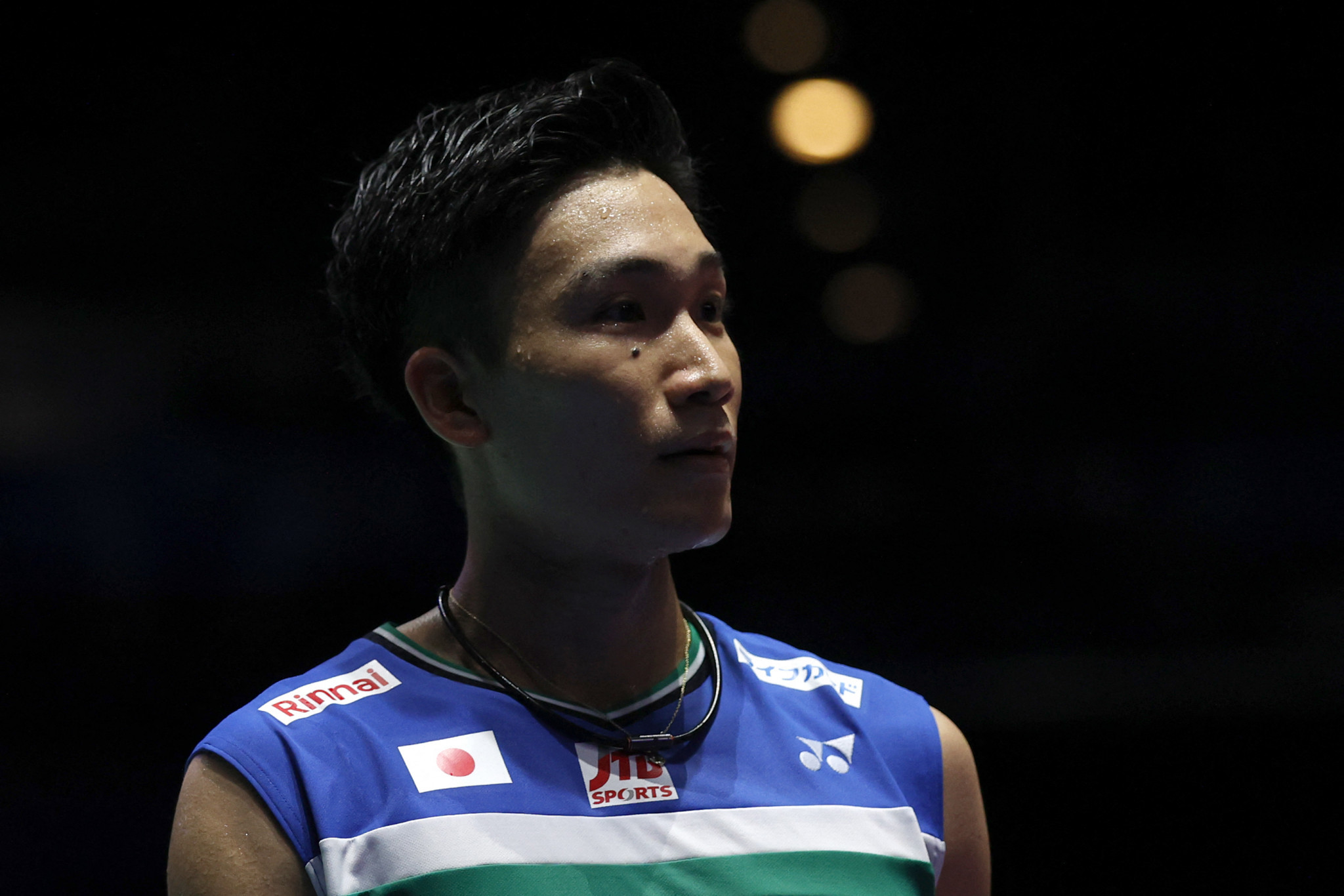 Momota knocked out on day three of All England Open Badminton Championships