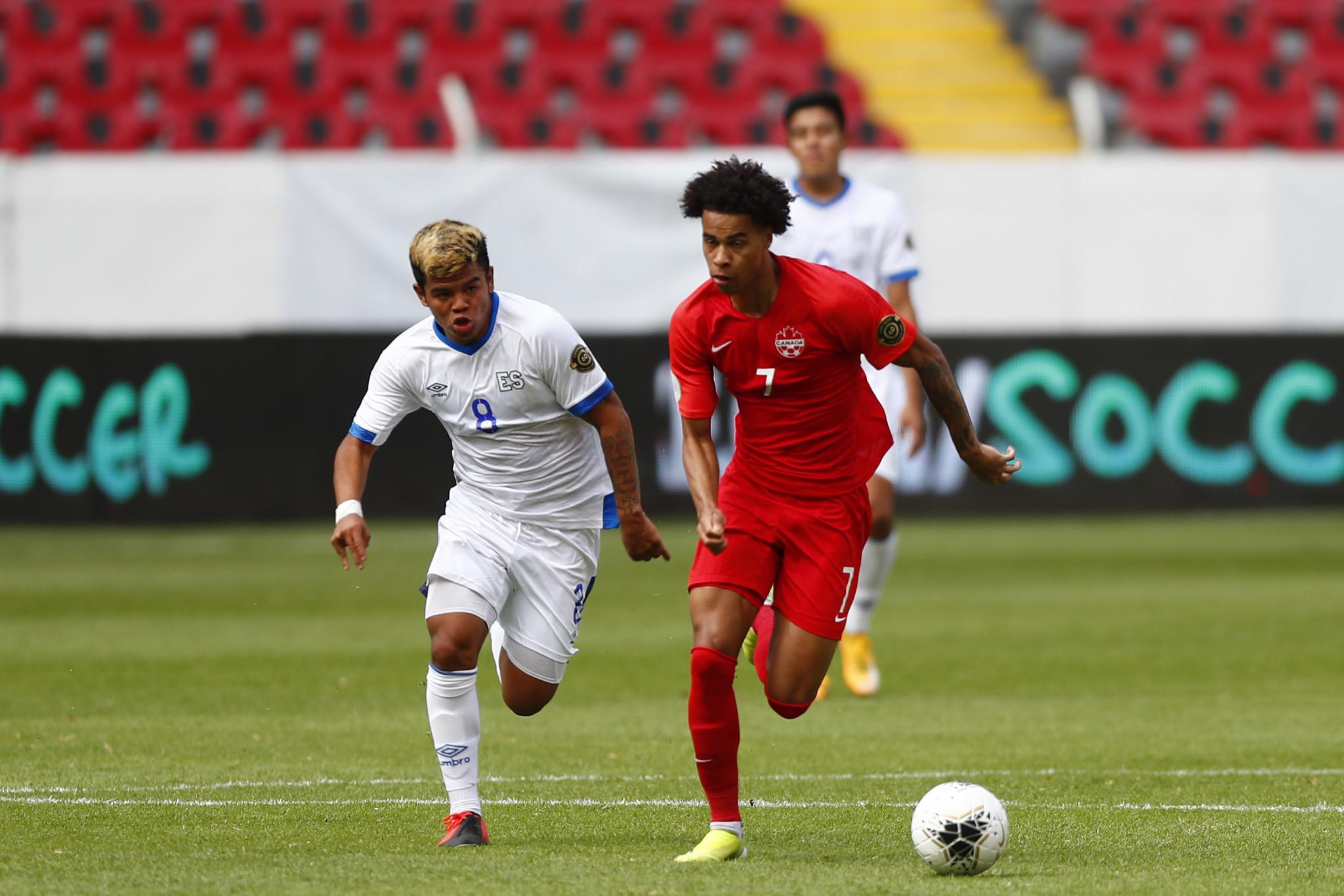 Buchanan brace gets Canada off to winning start and Honduras dispatch weakened Haiti