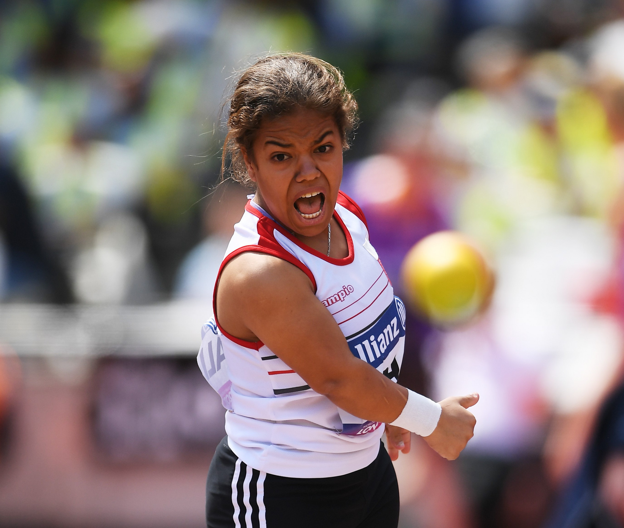 Rodriguez wins long jump on second day of World Para Athletics Grand Prix in Tunis