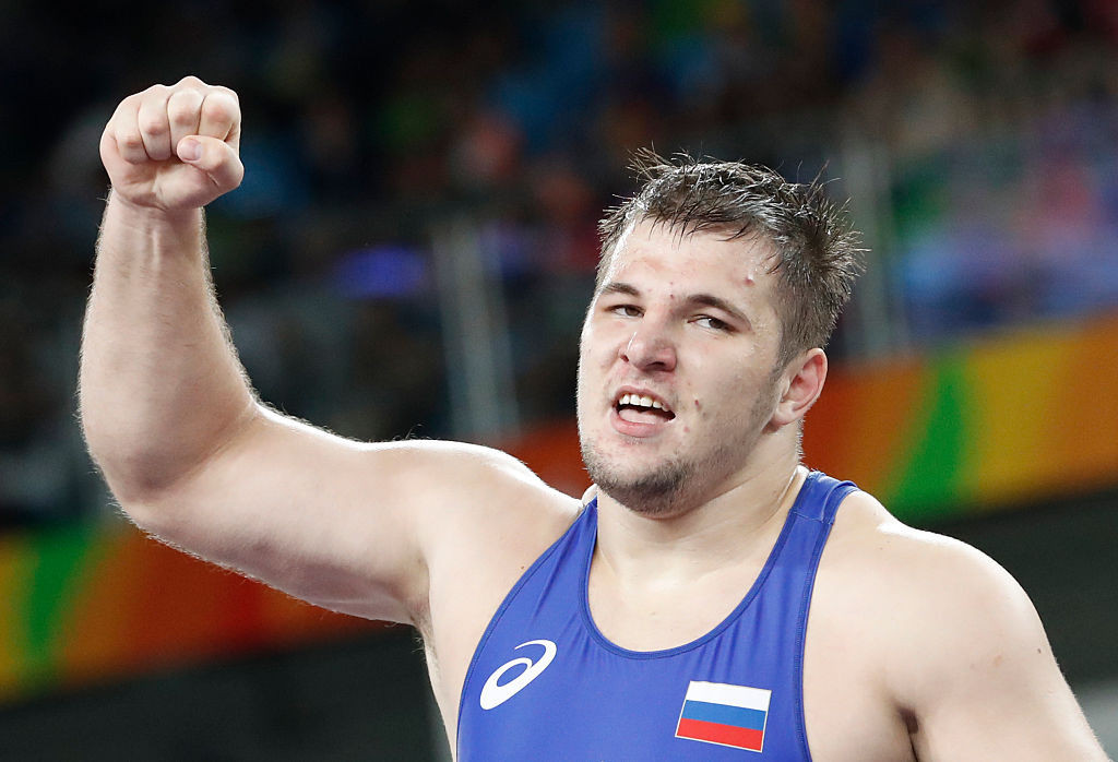 Russia and Georgia earn two Tokyo 2020 Greco-Roman quotas at Olympic qualifier