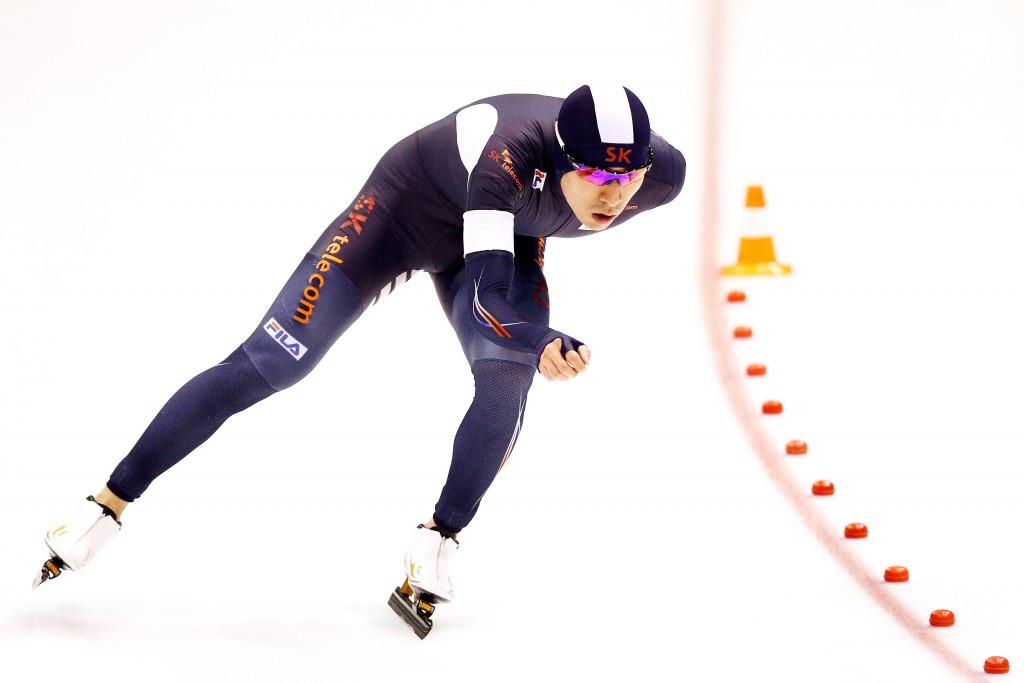 South Korean Olympic skating champions Lee, Park and Mo revealed as latest Pyeongchang 2018 honorary ambassadors