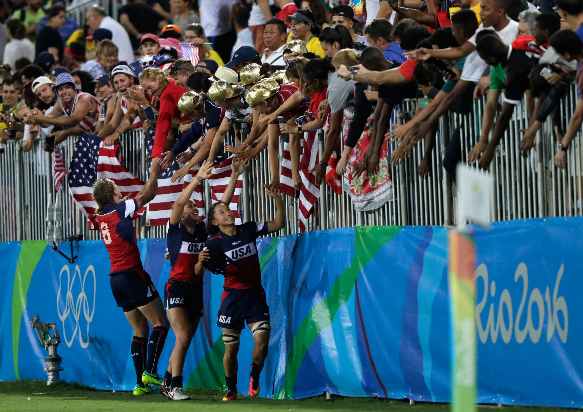 NOCs disappointed by decision to ban overseas fans at Tokyo 2020