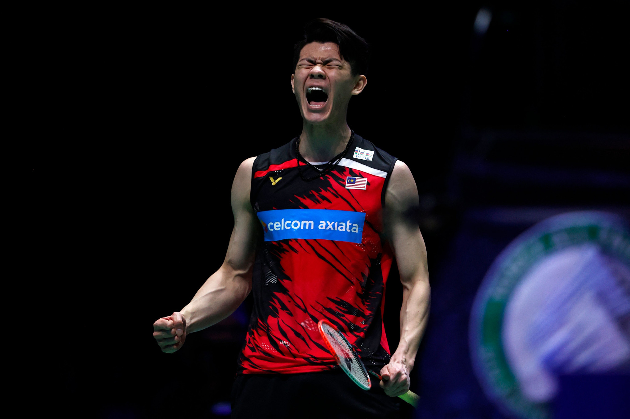 Lee beats Axelsen in thriller to win men's singles crown at All England Open Badminton Championships