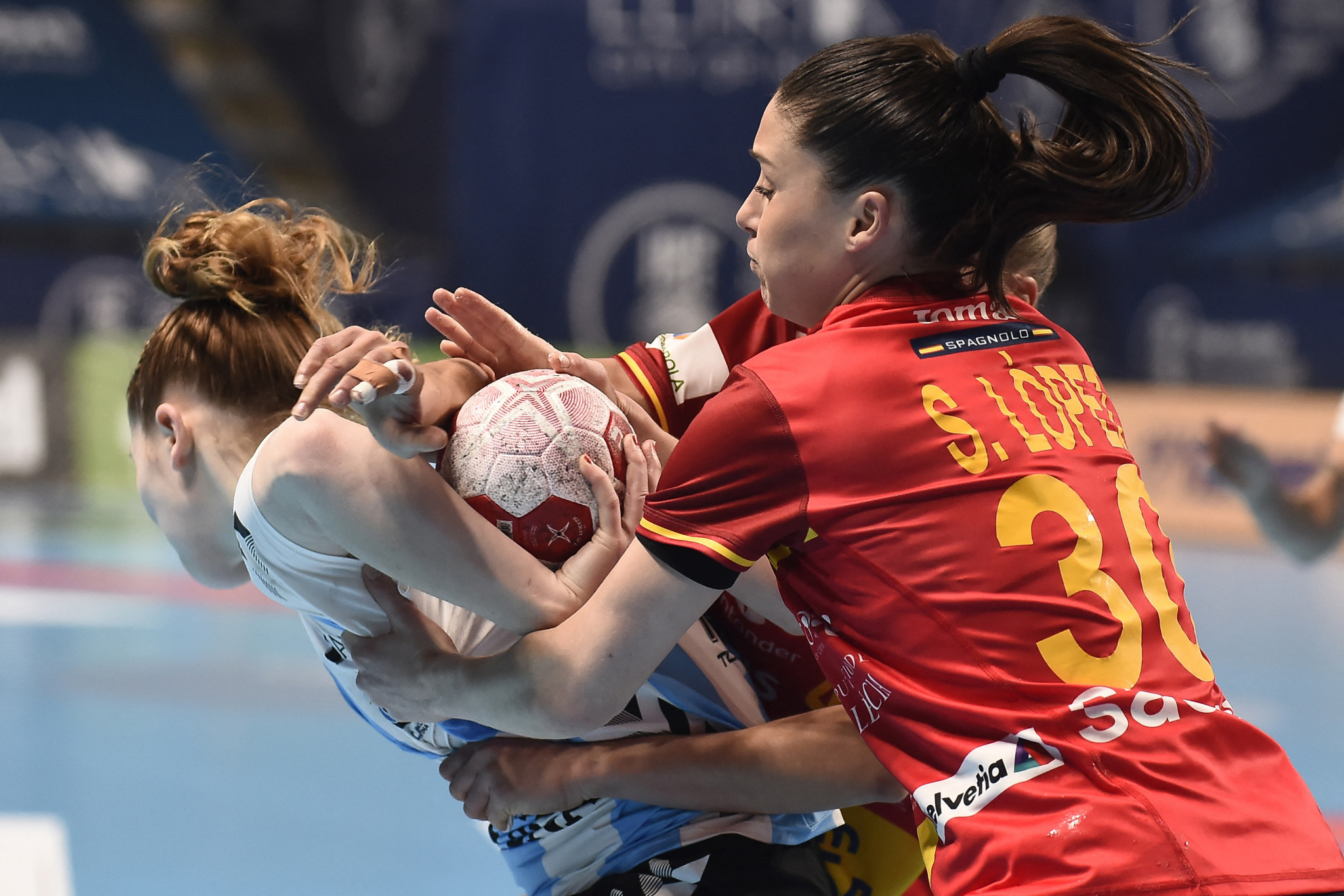 Spain, Montenegro and Norway secure remaining women's handball spots at Tokyo 2020