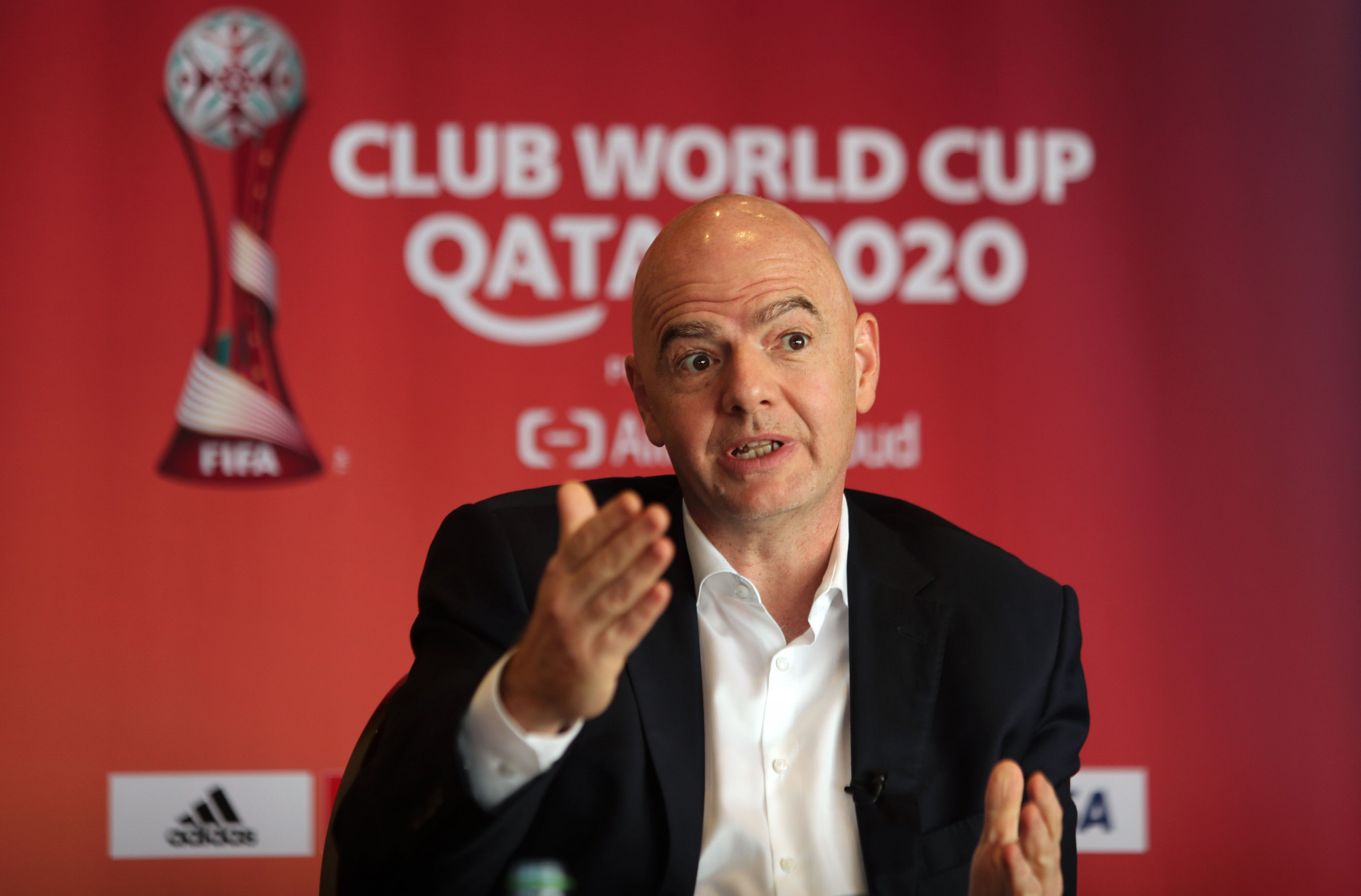 Amnesty International calls on FIFA to urge Qatar to fulfil labour reforms ahead of World Cup