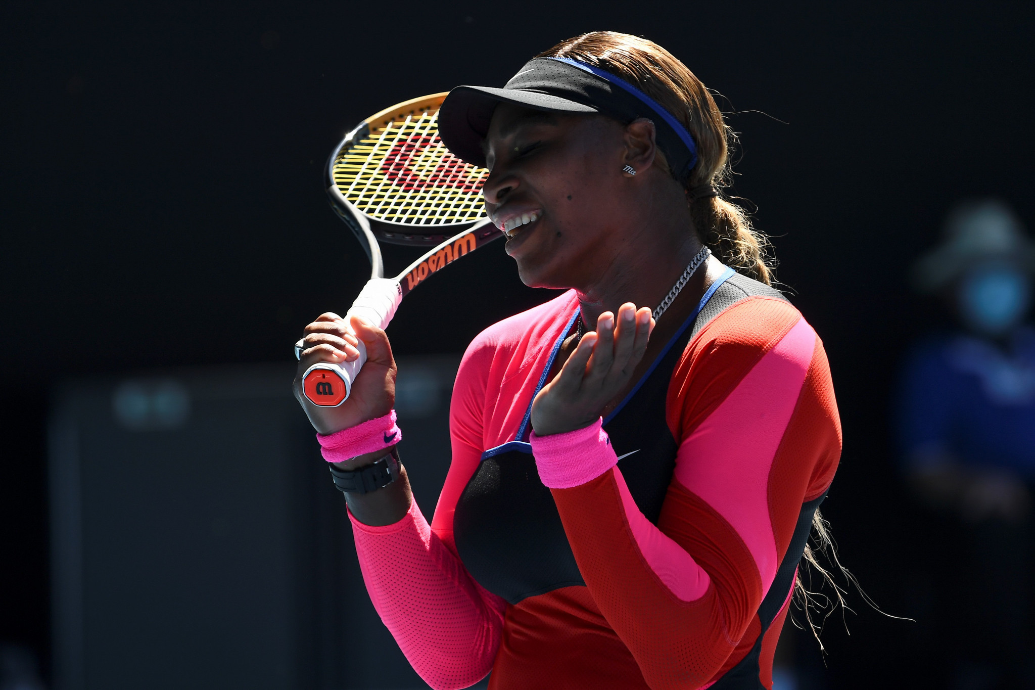 Williams is latest Grand Slam champion to withdraw from Miami Open