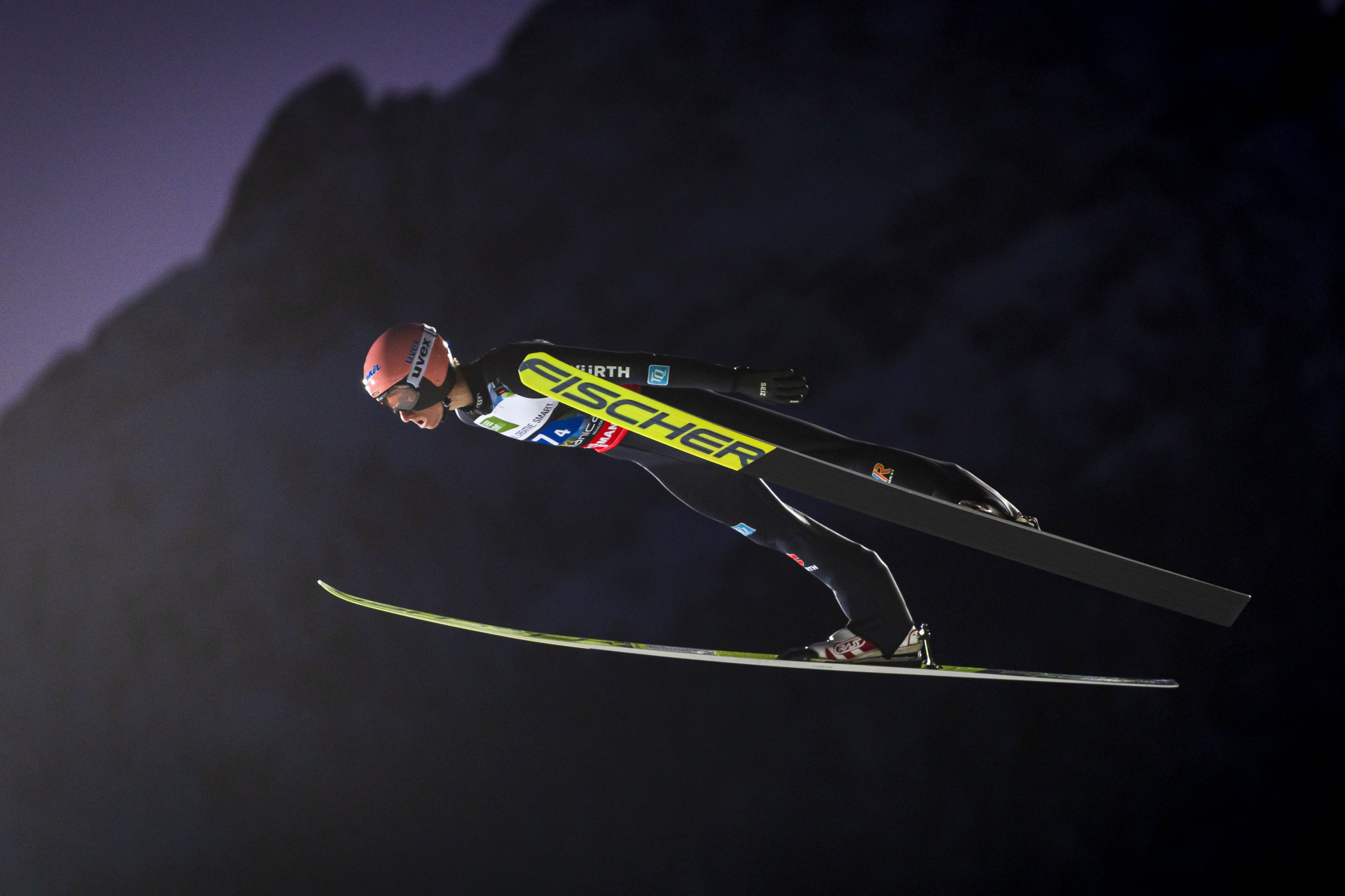 Men's Ski Jumping World Cup season set to conclude with Planica ski flying contests