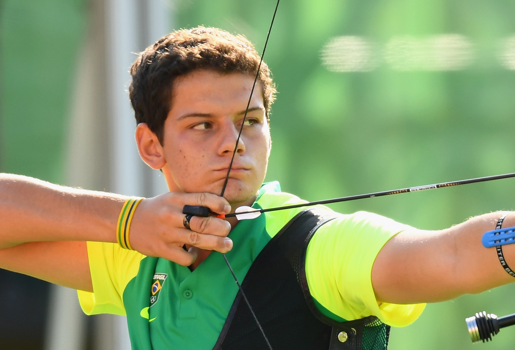 Qualification begins at Pan and Parapan American Archery Championships