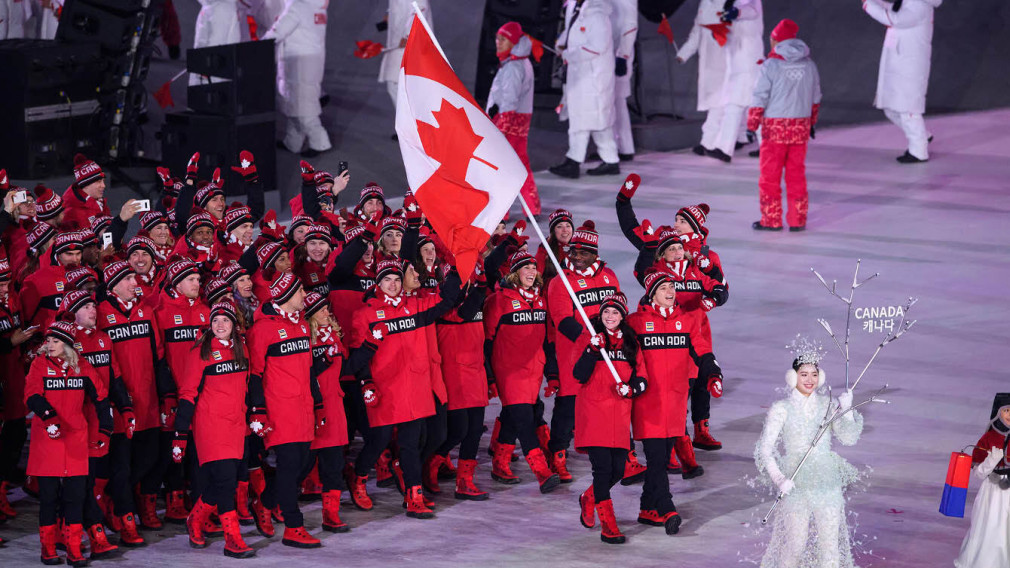 Canadian Olympic Committee listed among nation's best workplaces for women