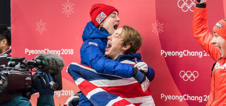 British Skeleton seeking new talent to maintain women's Winter Olympic record at Milan Cortina 2026