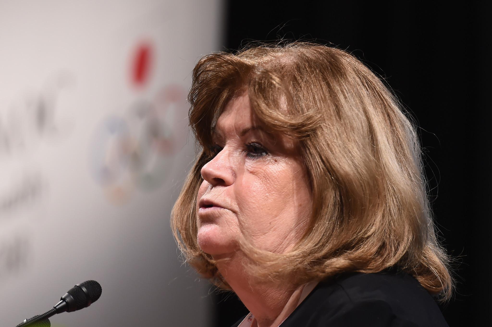 Lindberg hopes NOCs will not be left out of pocket after Tokyo 2020 decision to ban international spectators