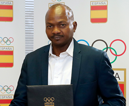 Chad NOC President Djermah running to lead African Judo Union
