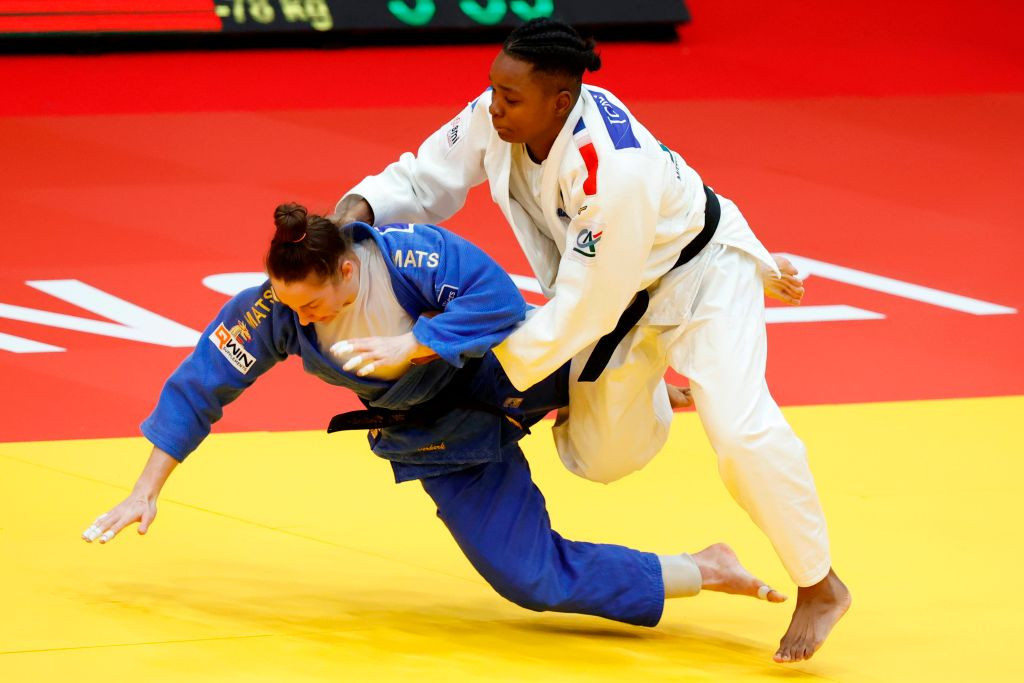 French team withdraws on eve of IJF Tbilisi Grand Slam after COVID-19 positive