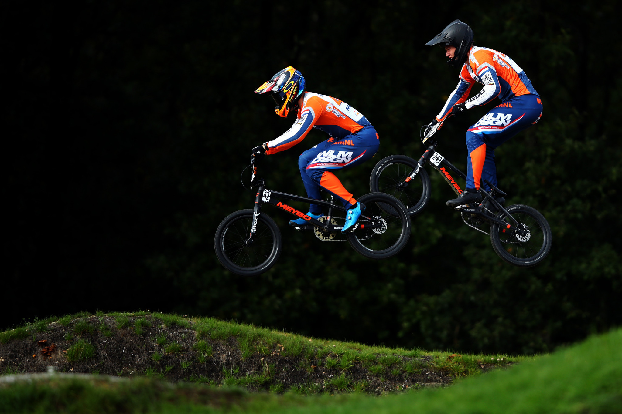 UCI postpones Mountain Bike Eliminator World Championships as BMX World Cup leg cancelled