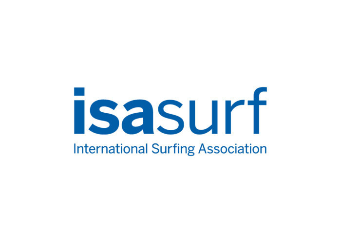 ISA introduces new logo prior to surfing's Olympic debut at Tokyo 2020
