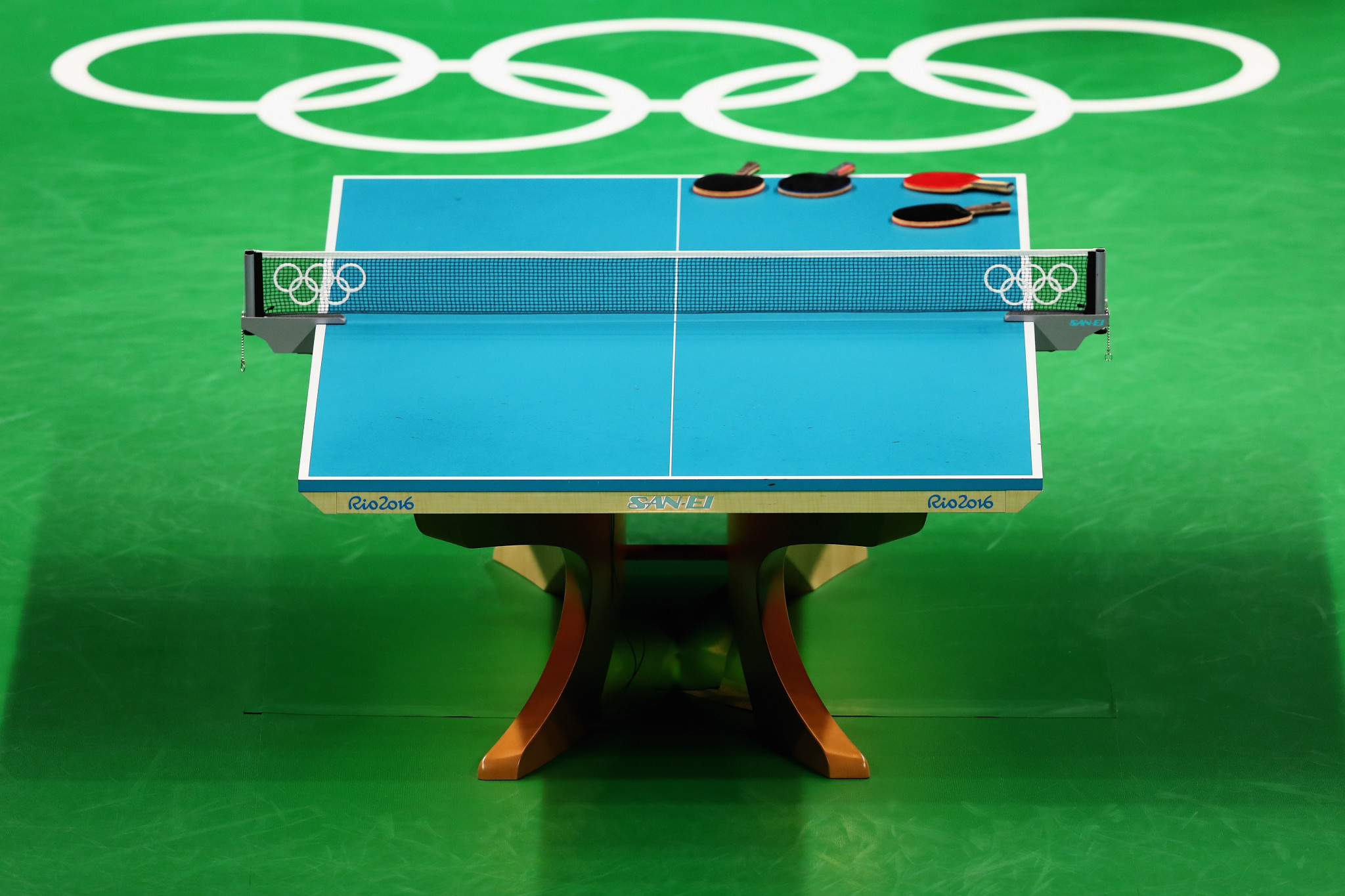 September date set for ITTF AGM and Presidential election