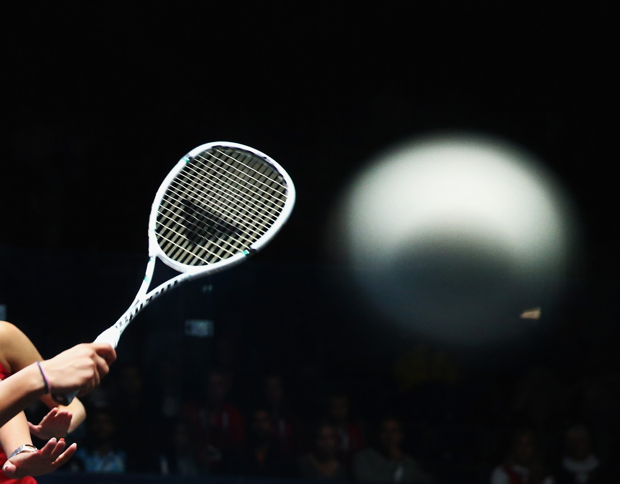Wroclaw awarded 2022 World Masters Squash Championships