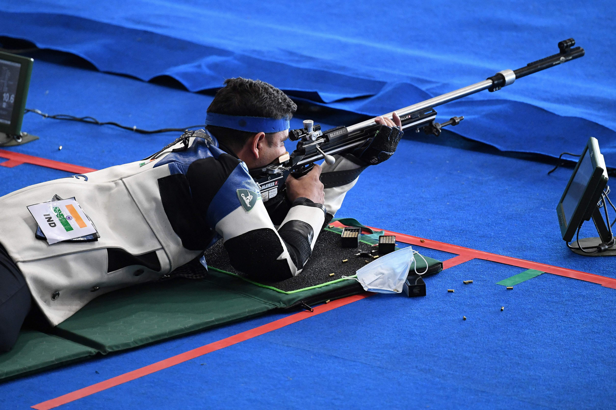 India secured two further gold medals in team competitions ©Getty Images