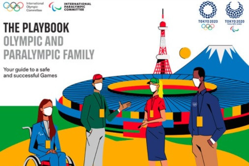 Olympic family members to be barred from Tokyo 2020 Village