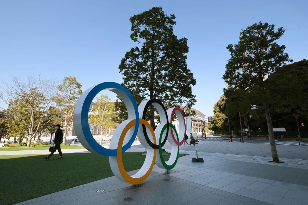 The Tokyo 2020 Olympics will be a very different Games because of the coronavirus pandemic ©Getty Images
