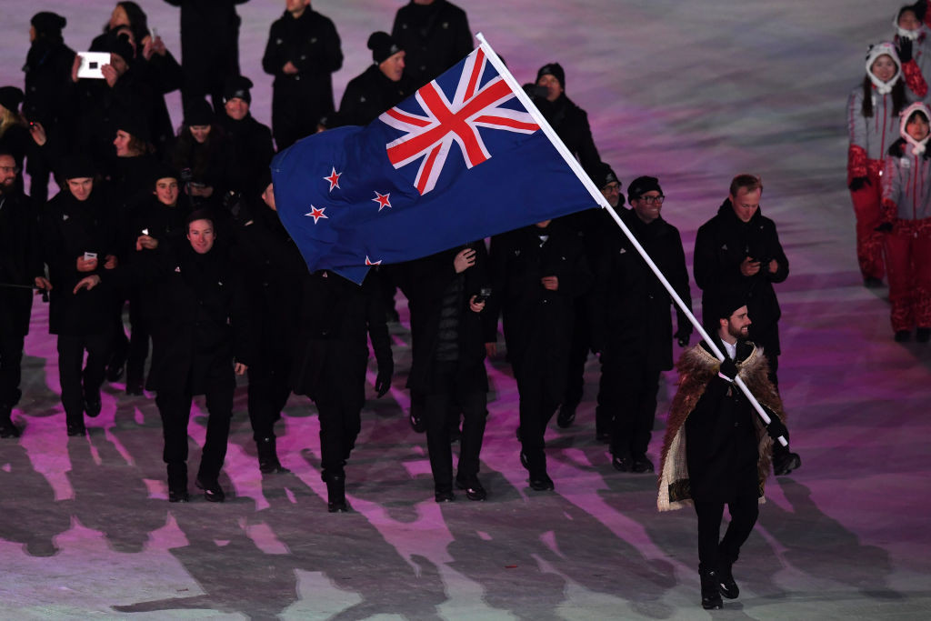 High Performance Sport NZ launches new strategy in lead-up to Paris 2024