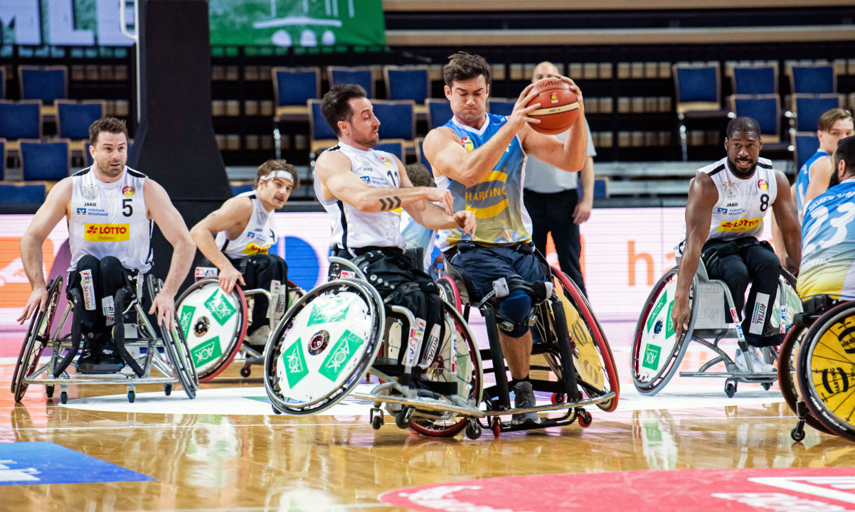 The top European clubs will compete in the Champions Cup ©IWBF Europe