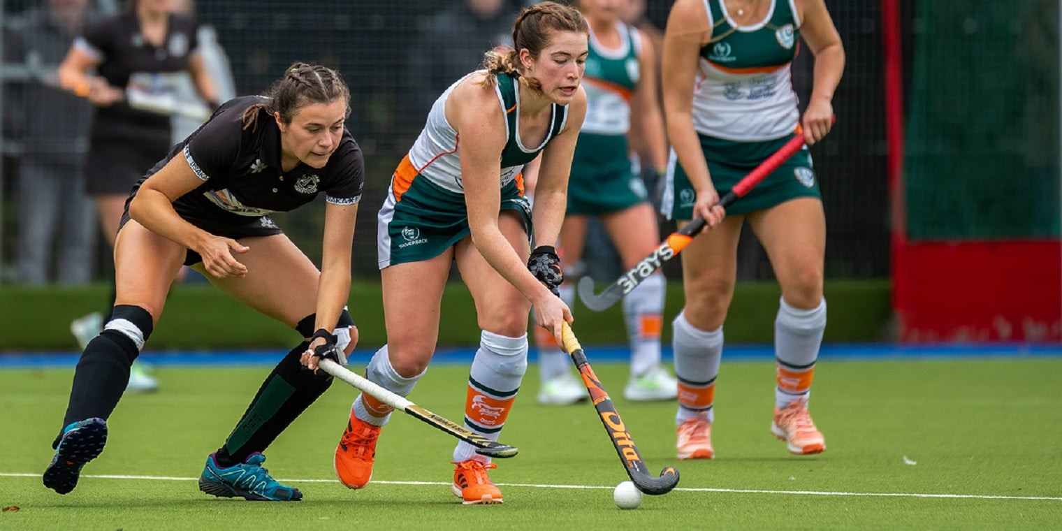 Men's and women's England Hockey Leagues declared null and void due to COVID-19