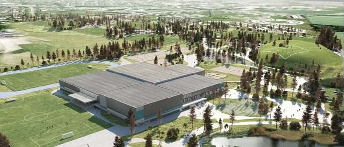 Badminton Europe's Centre of Excellence to stay in Holbæk for four more years