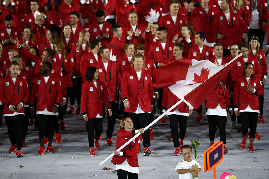 Canadian Olympic Committee receives CAD$2 million donation to help Tokyo 2020 preparations