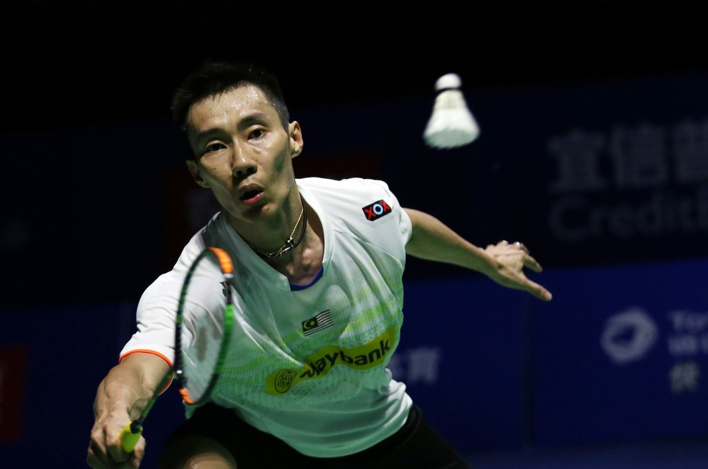 Lee continues march at BWF Malaysia Masters Grand Prix Gold