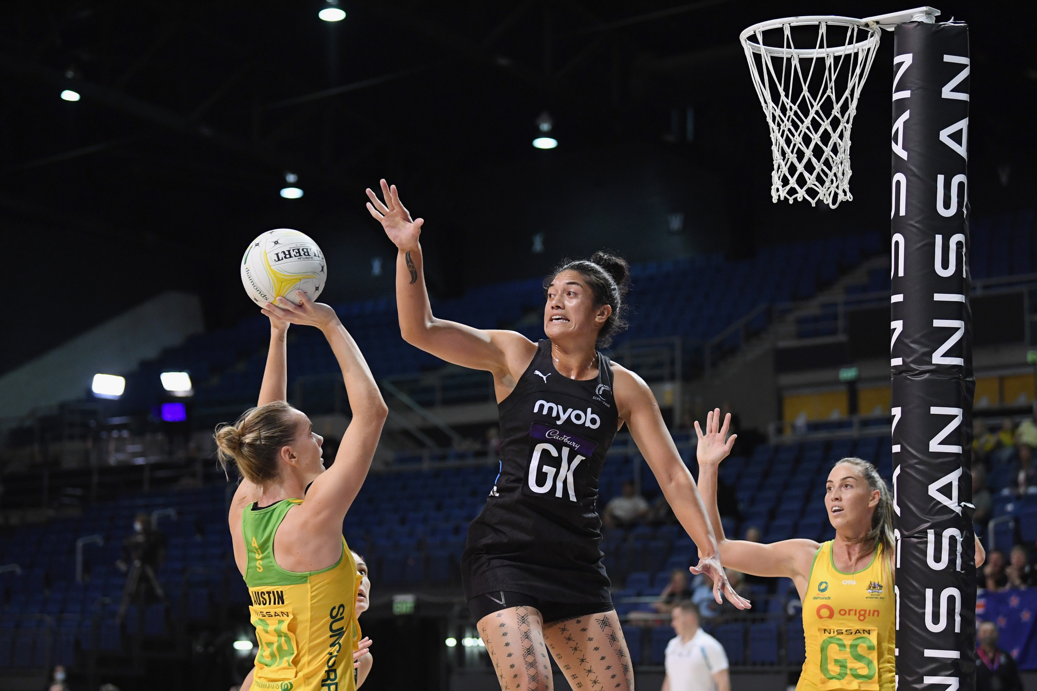 International Netball Federation delays Birmingham 2022 qualification deadline