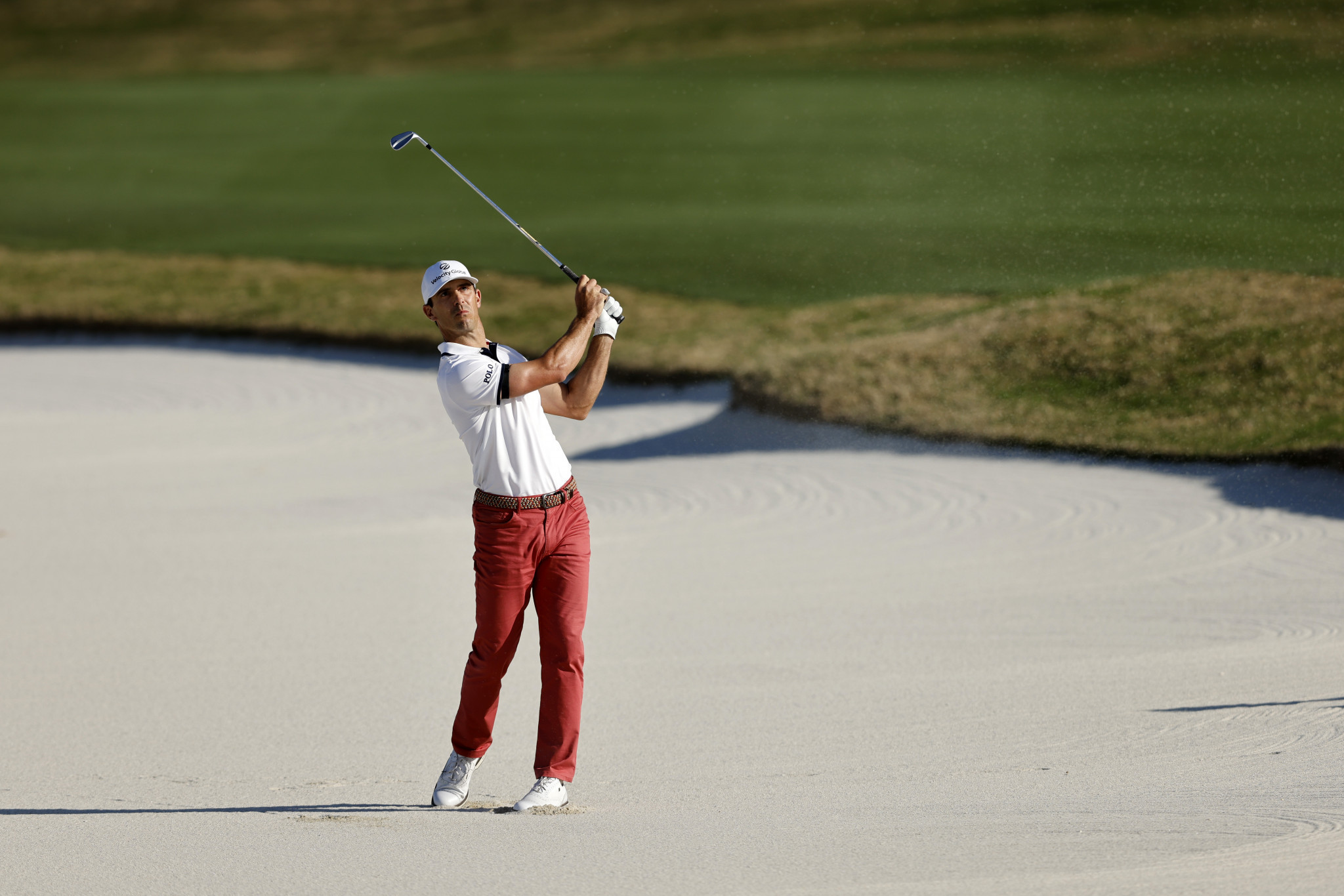 Horschel beats Scheffler in tight WGC-Match Play final