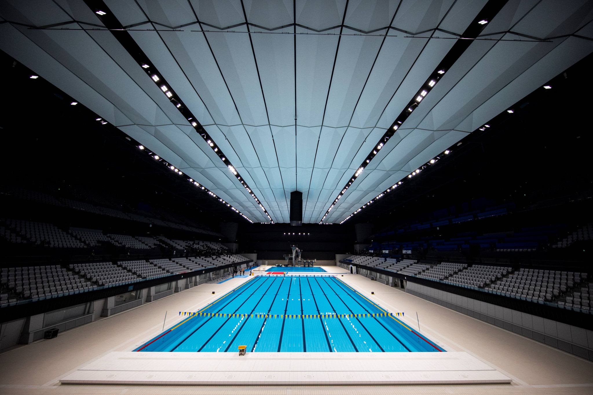 Testing recommendations for FINA disciplines have been issued by the ITA ©Getty Images