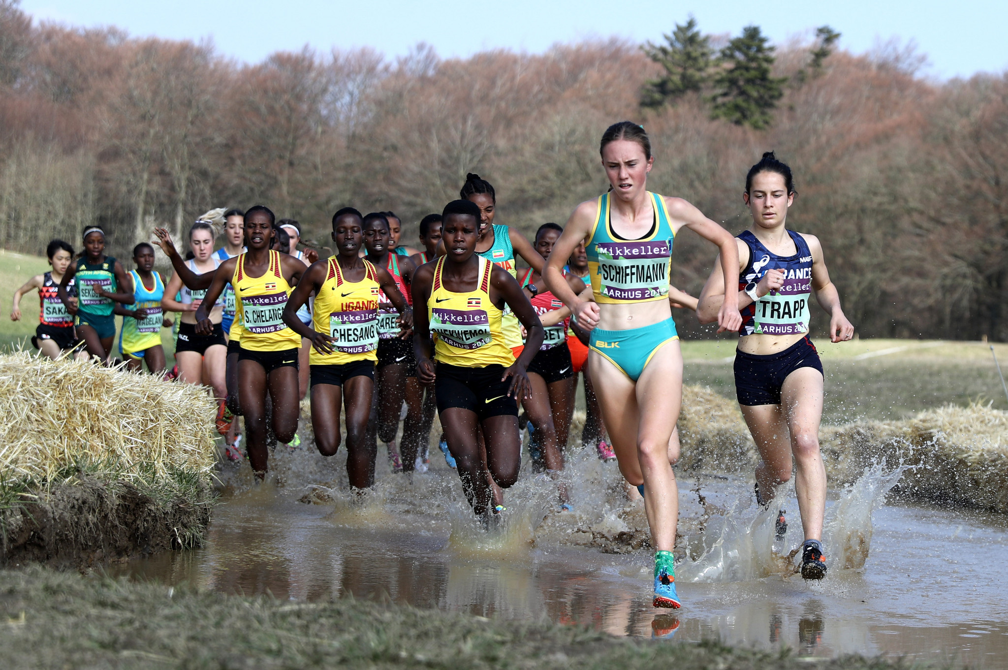 World Athletics Cross Country Championships to feature masters for first time