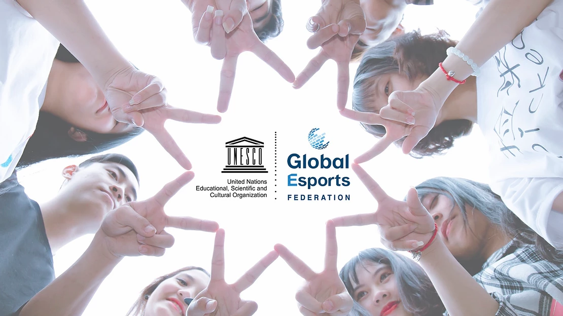 Global Esports Federation to collaborate with UNESCO on sustainable development goals