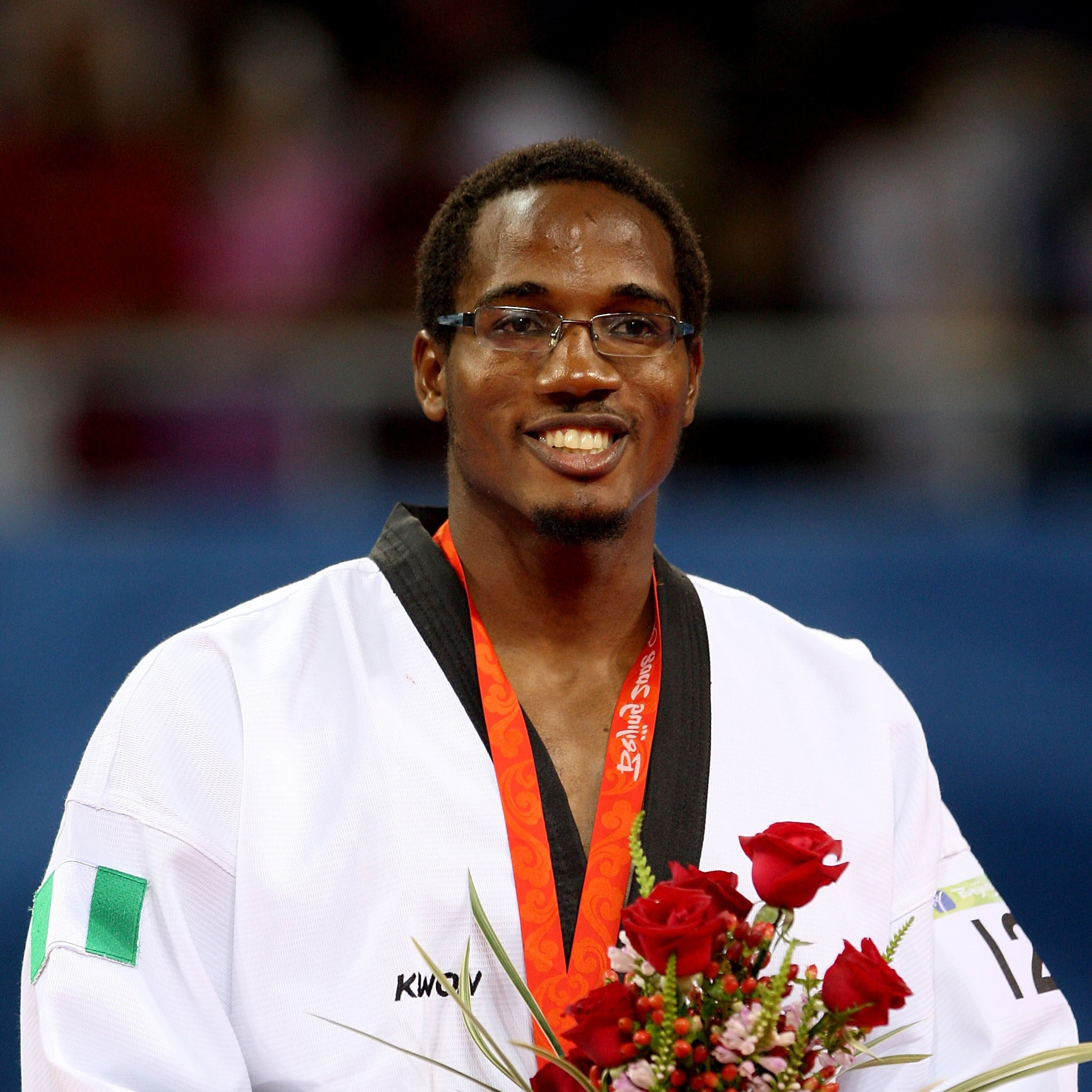 Anyanacho credits coach Chukwumerije for nurturing and devising Olympic dream