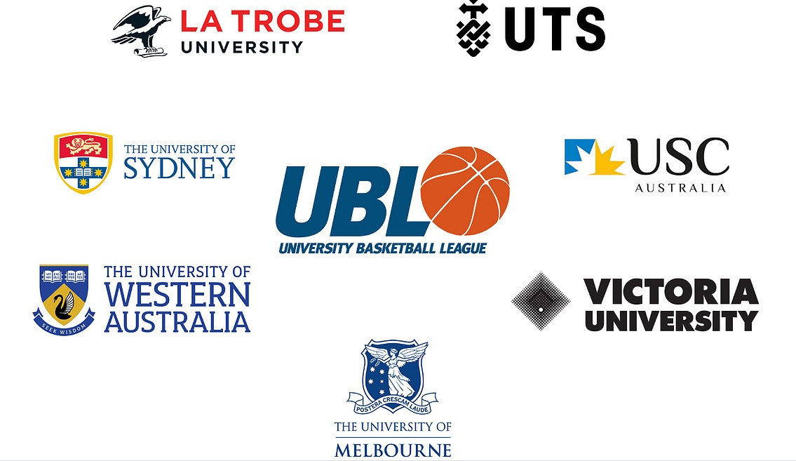 The UBL's founding teams have been revealed ©UniSport Australia