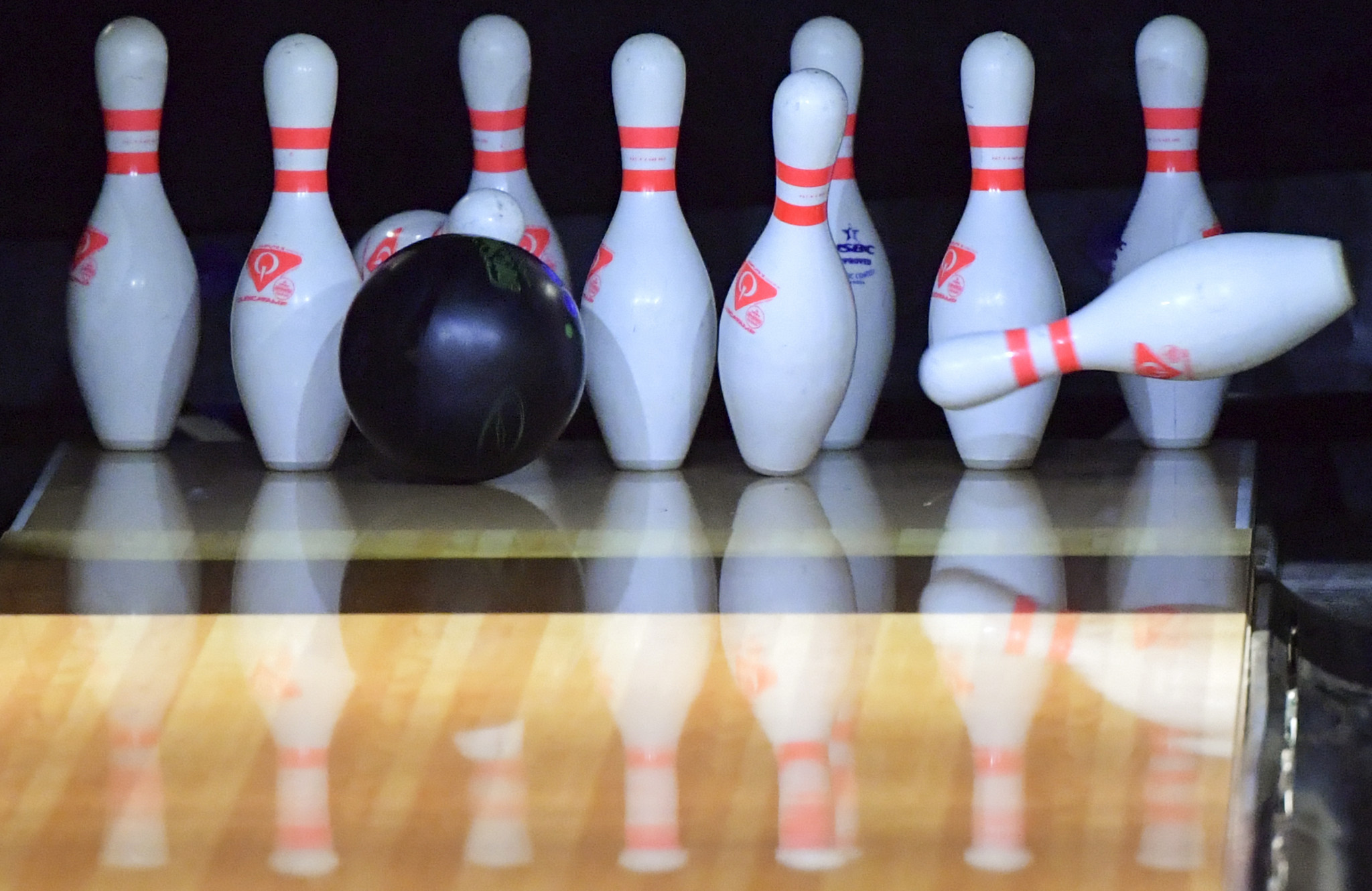 IBF and IWGA say new technology will boost sustainability of bowling at Birmingham 2022