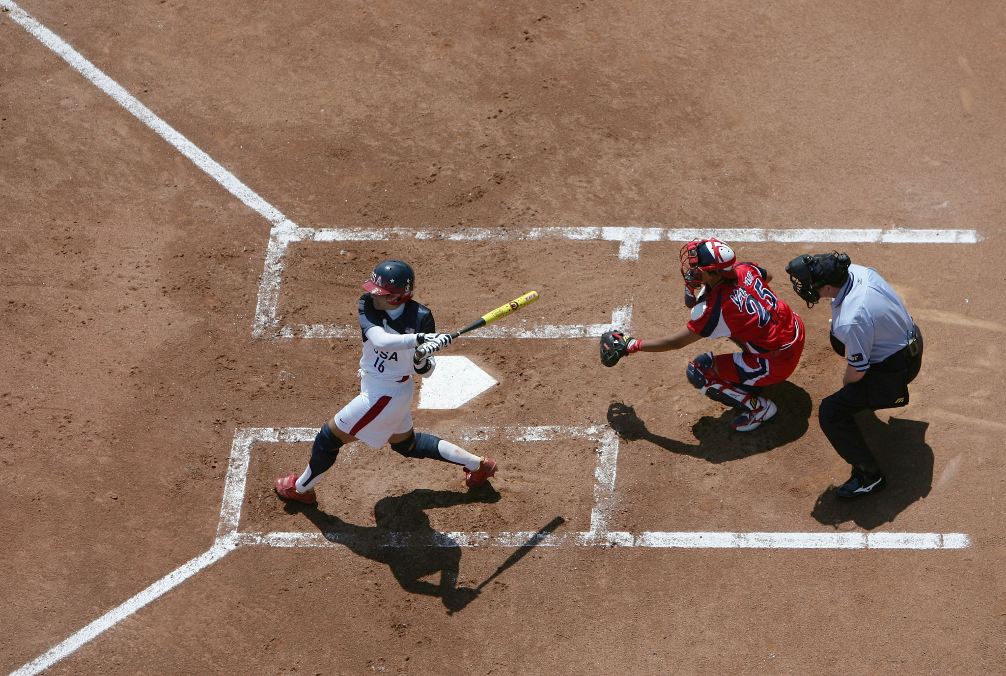 Peru to host workshop for female umpires in build-up to WBSC Under-18 Women's Softball World Cup