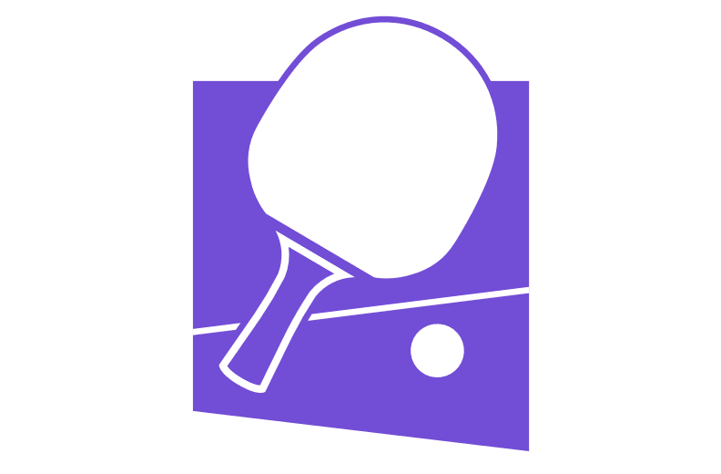 Table Tennis and Para Table Tennis