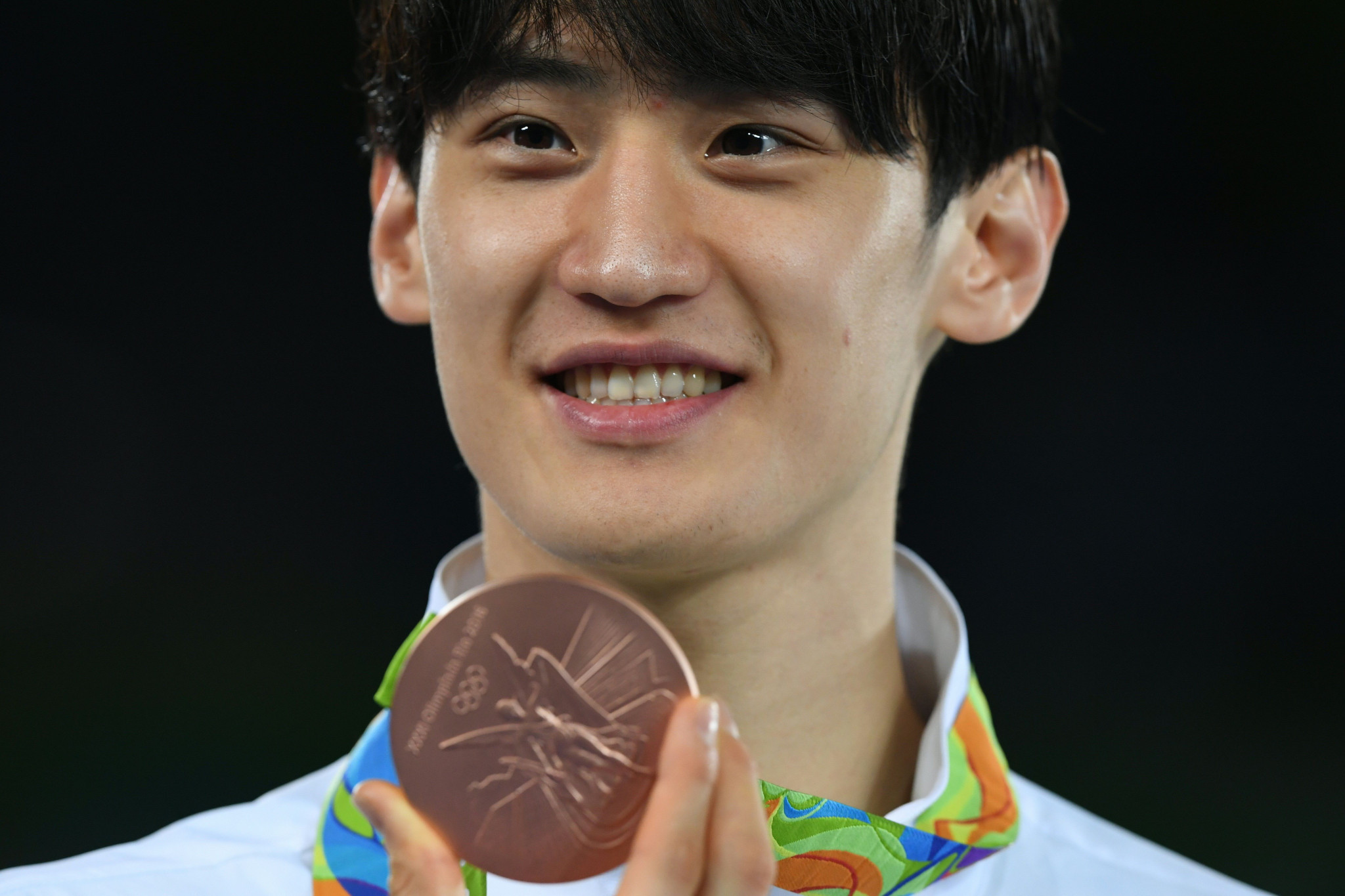 After winning silver and bronze, Dae-hoon Lee has his sights set on Olympic gold ©Getty Images