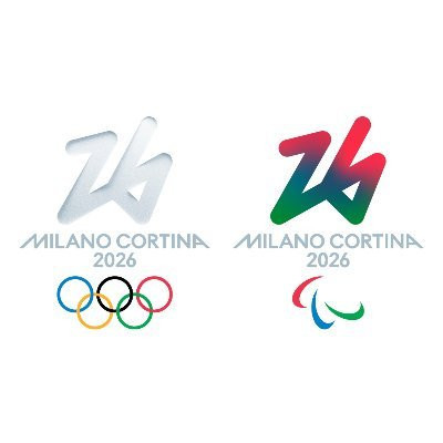 "The ""Futura"" design was chosen in a public vote ©Milan Cortina 2026"