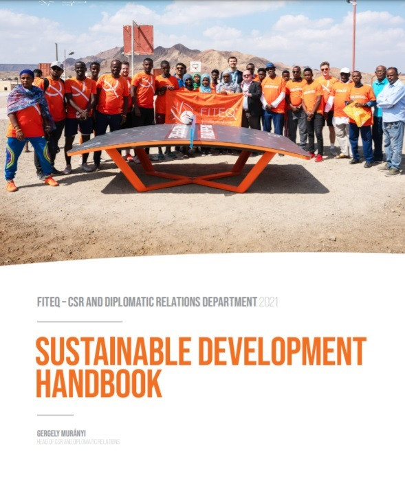 The FITEQ has published its sustainable development handbook ©FITEQ