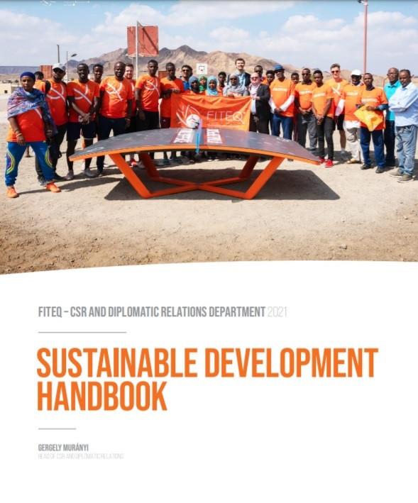 FITEQ publishes first sustainable development handbook
