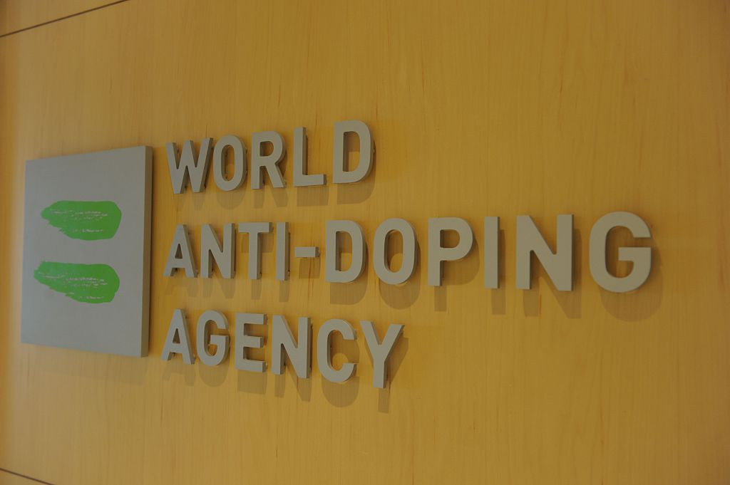 Several Russian sporting officials have been forced to resign or step down because of the WADA sanctions ©Getty Images