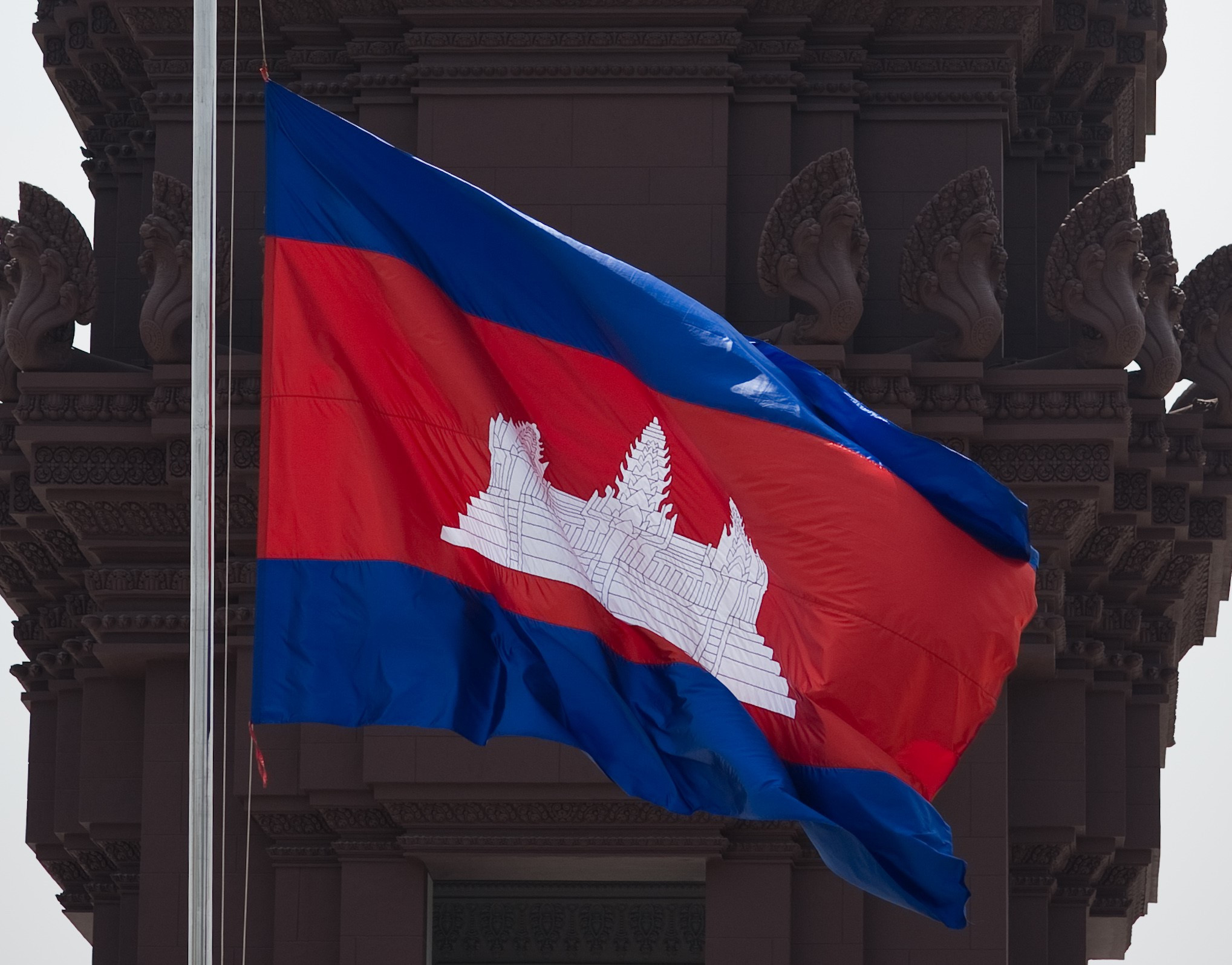 The Cambodia Weightlifting Federation has been granted IBSF membership ©Getty Images
