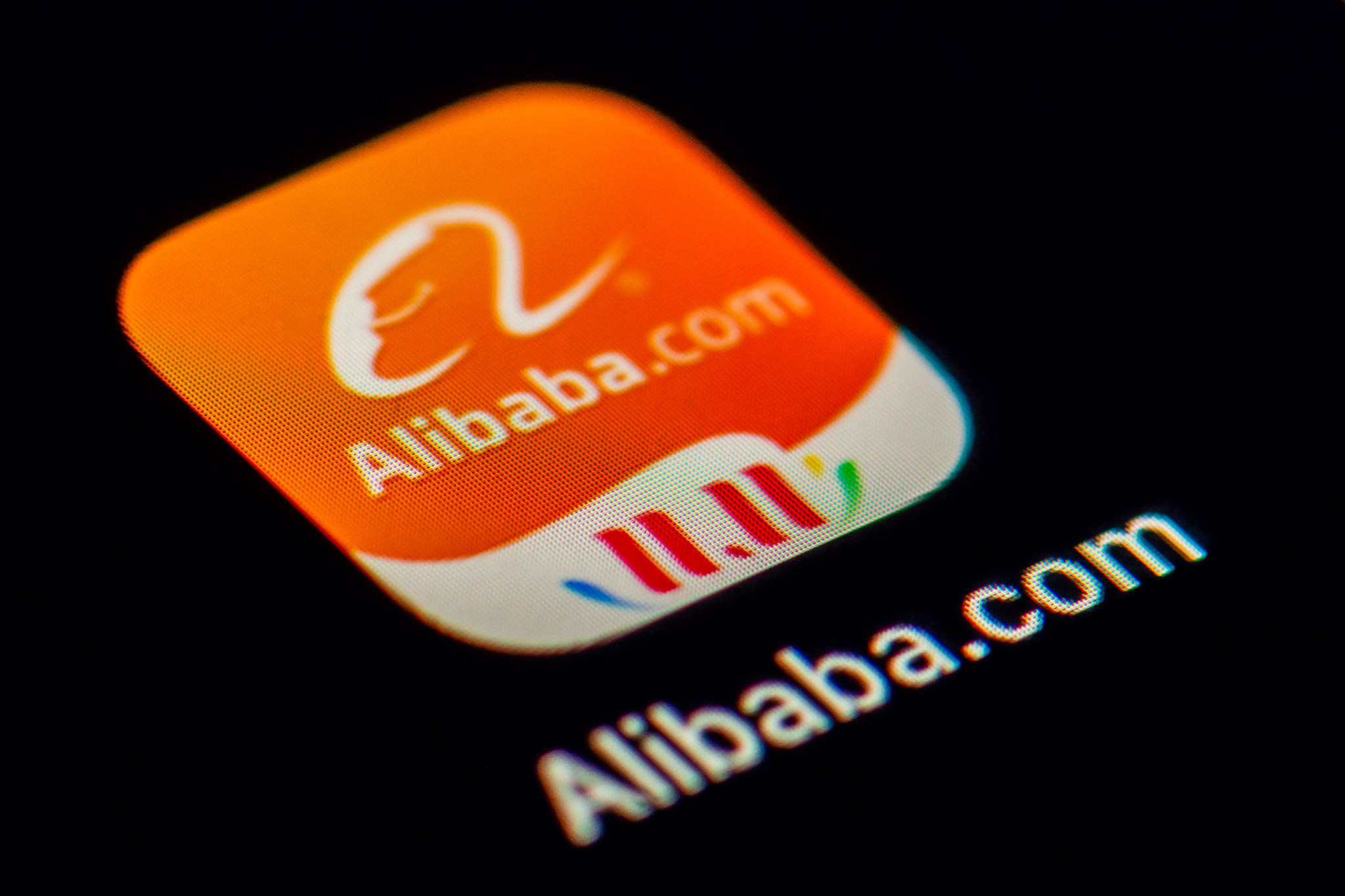 Alibaba is poised to take over the Olympic ticketing system in the coming years ©Getty Images