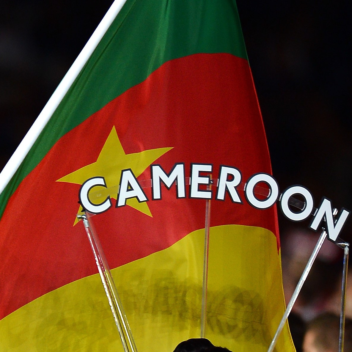 The Cameroon National Olympic and Sports Committee and University of Ngaoundéré have signed a cooperation agreement ©Getty Images