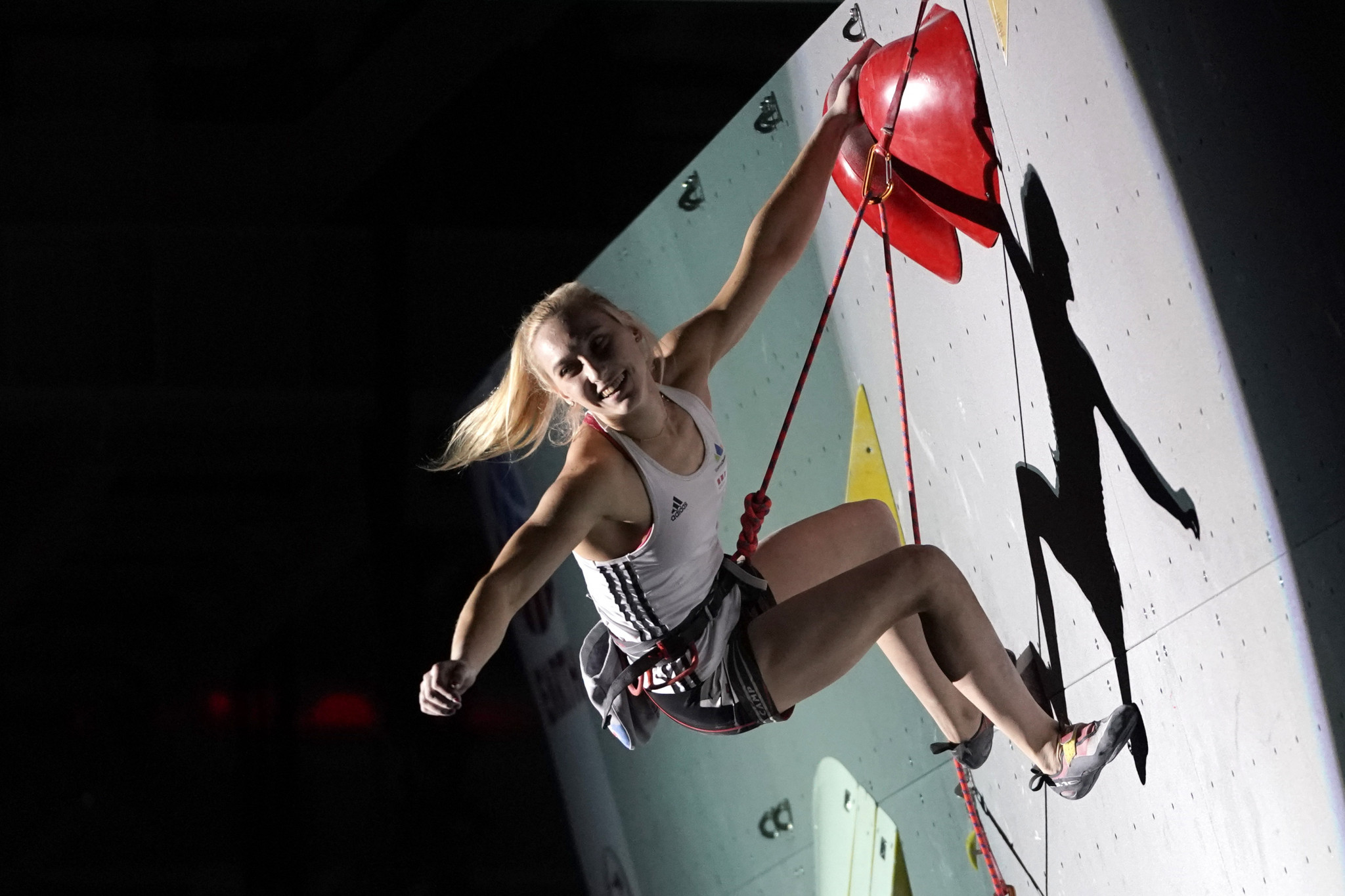 Sport climbing and triathlon added to Kraków-Małopolska 2023 European Games programme