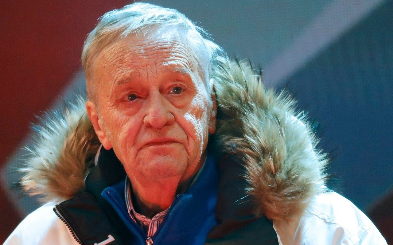 A successor to Gian-Franco Kasper as FIS President is due to be made at the Congress in June when he steps down after 23 years ©Getty Images